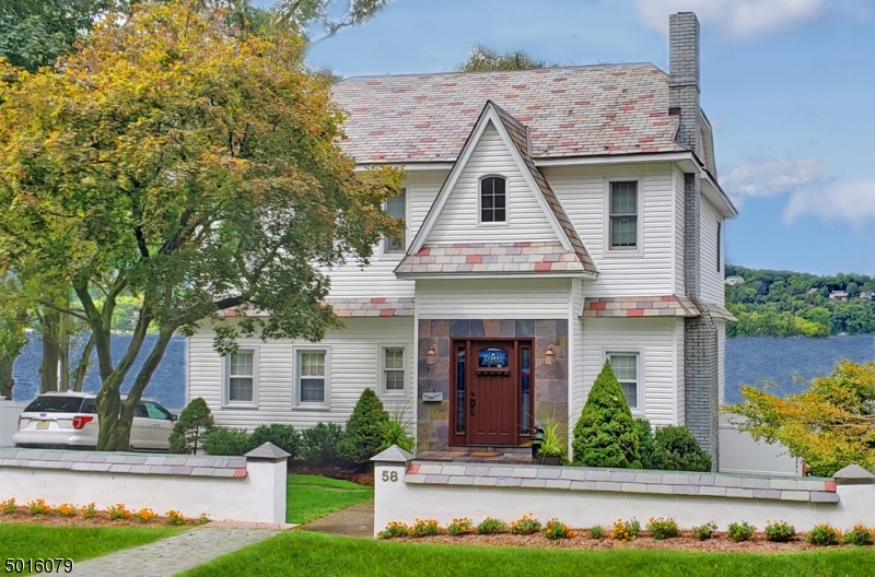 Photo of home for sale at 58 East Shore Trail, Sparta Twp. NJ