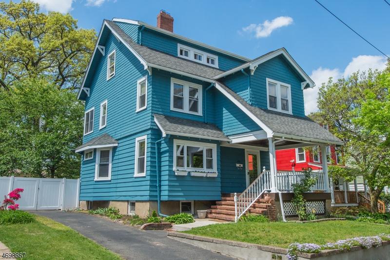 48 Morse Ave, Bloomfield Township, NJ 07003