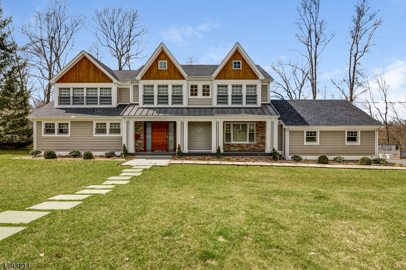 Property for sale at 121 Penwood Dr, New Providence Boro,  NJ  07974