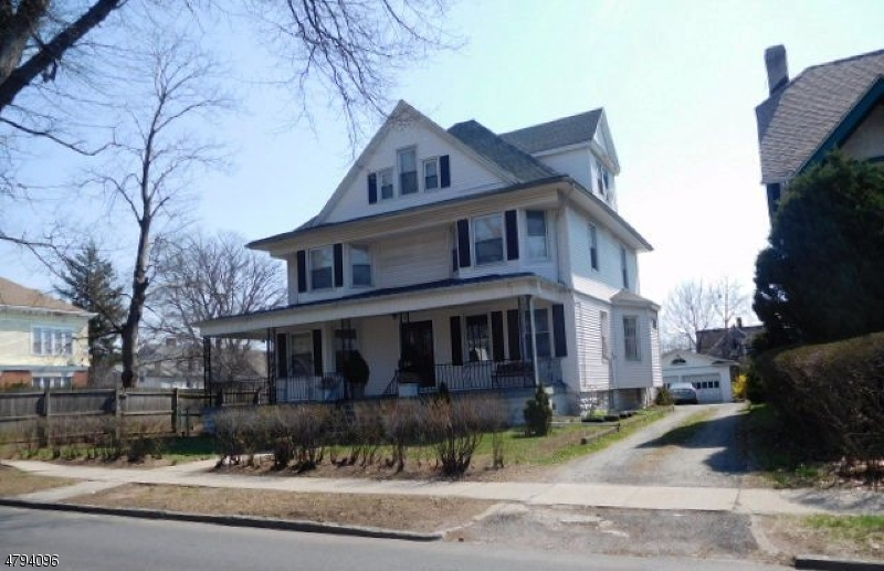122 S Munn Ave East Orange City, NJ 07018 - MLS #: 3461357