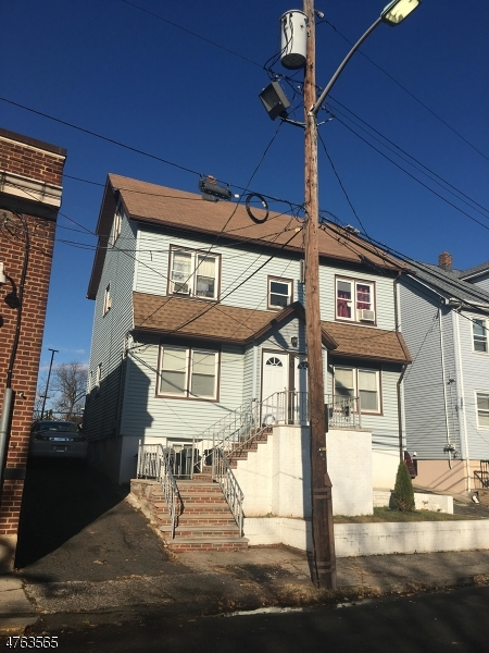 10 Hillside Way Passaic City, NJ 07055 - MLS #: 3461857