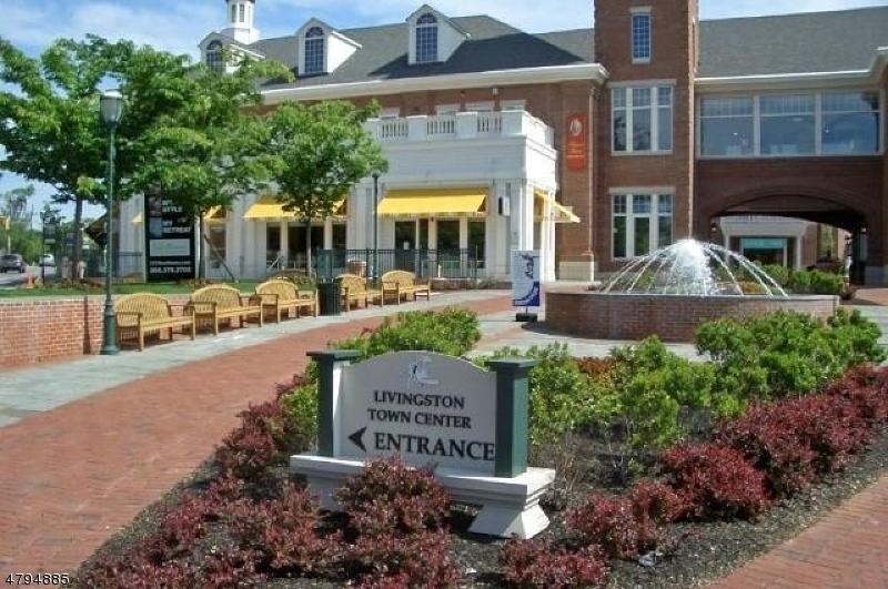 1206 Town Center Way Livingston Twp., NJ 07039 - MLS #: 3464057