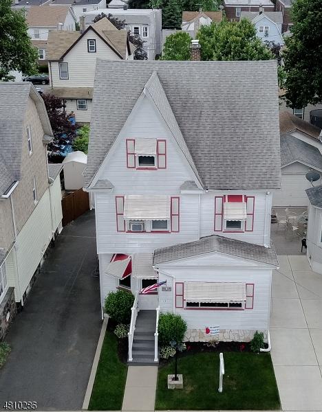 12 PROSPECT PL Kearny Town, NJ 07032 - MLS #: 3480257