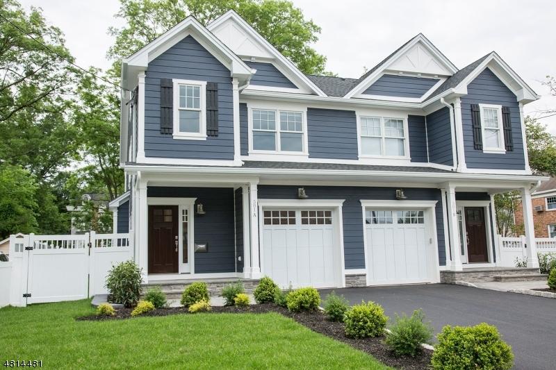 581 TRINITY PL Westfield Town, NJ 07090 - MLS #: 3480357