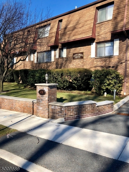 Photo of home for sale at 482 NOTCH RD, Clifton City NJ