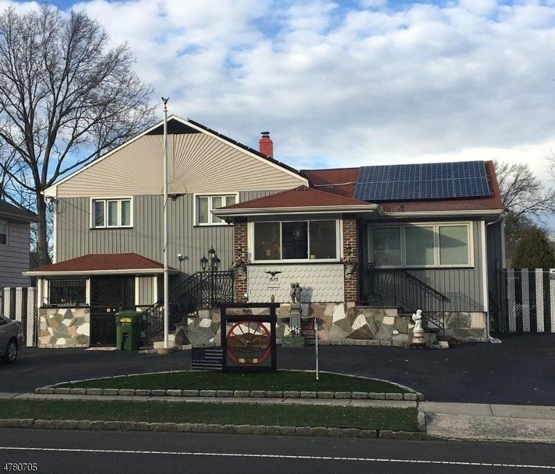 Property for sale at 1600 N Stiles St, Linden City,  NJ  07036