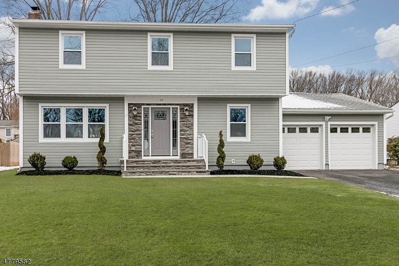 Property for sale at 30 Cornell Rd, Cranford Twp.,  NJ  07016