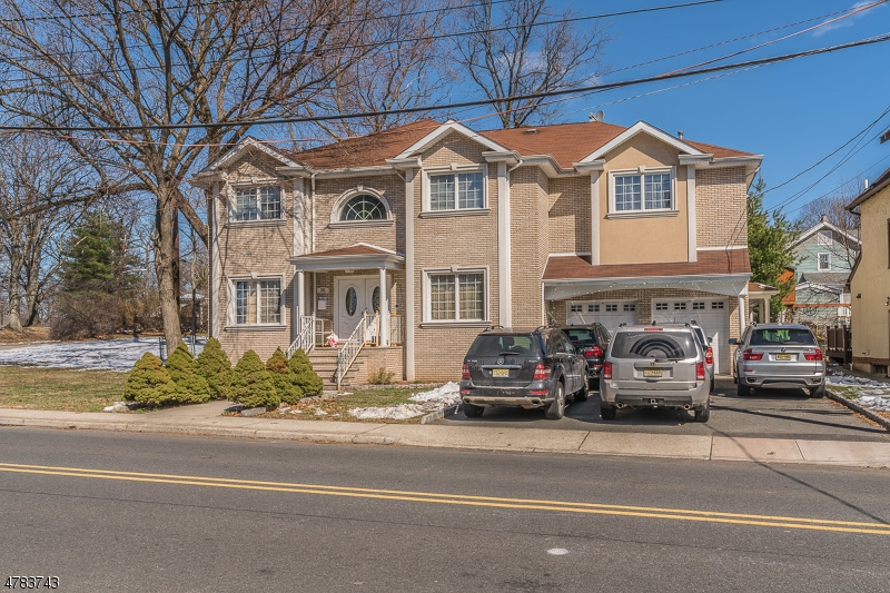 352 Park Ave Nutley Twp., NJ 07110 - MLS #: 3452558