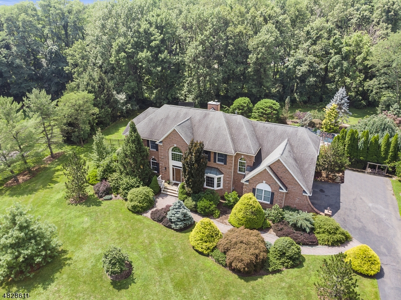 5 MEADOW BROOK RD Chester Twp., NJ 07930 - MLS #: 3493758