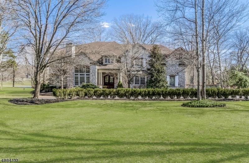 Photo of home for sale at 20 DOGWOOD DRIVE, Readington Twp. NJ