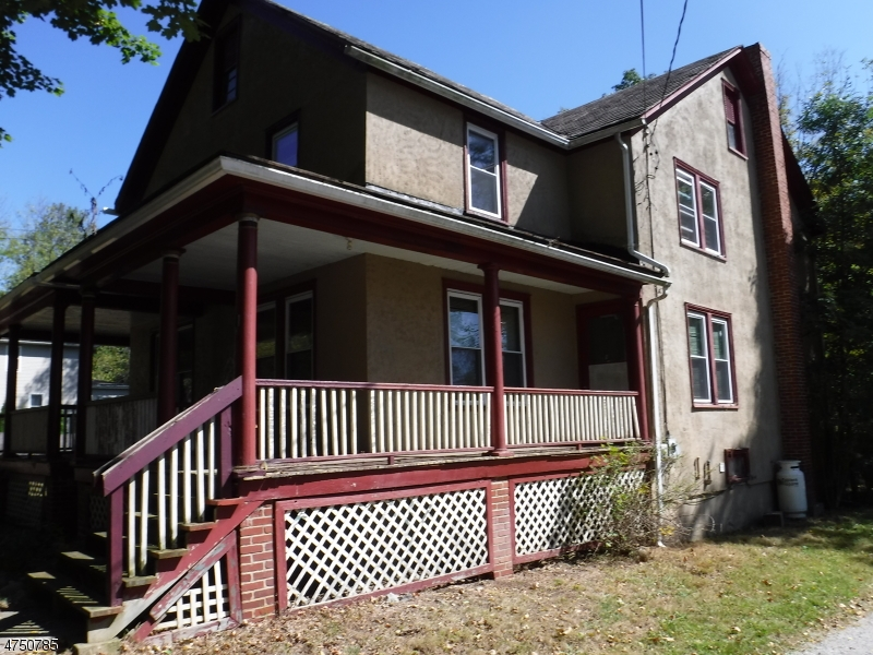 11 High St Blairstown Twp., NJ 07825 - MLS #: 3422059