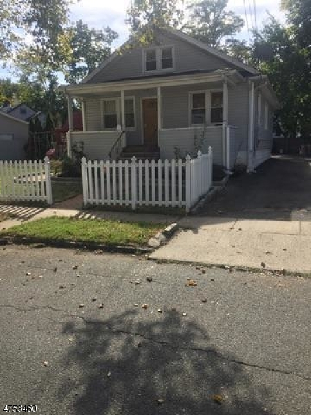 713 E Scott Ave Rahway City, NJ 07065 - MLS #: 3424559