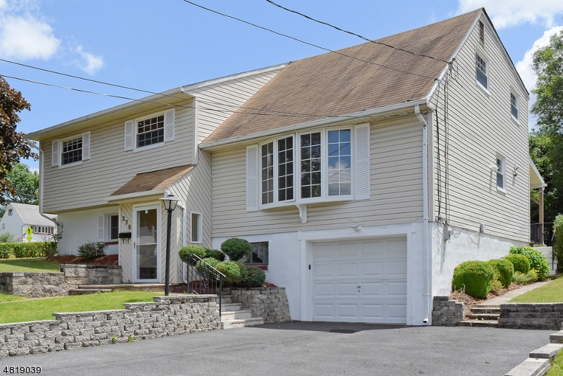 Photo of home for sale at 276 PERRY ST, Rockaway Twp. NJ