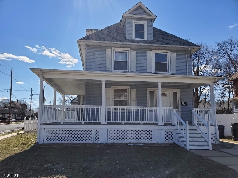 Photo of home for sale at 232 EMERSON AVE, Plainfield City NJ
