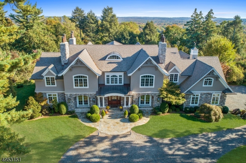 Photo of home for sale at 23 VAN CORTLAND WAY, Bernards Twp. NJ