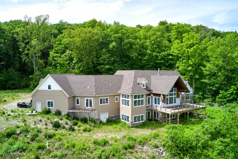 Photo of home for sale at 5 VERNON VIEW DR, Vernon Twp. NJ