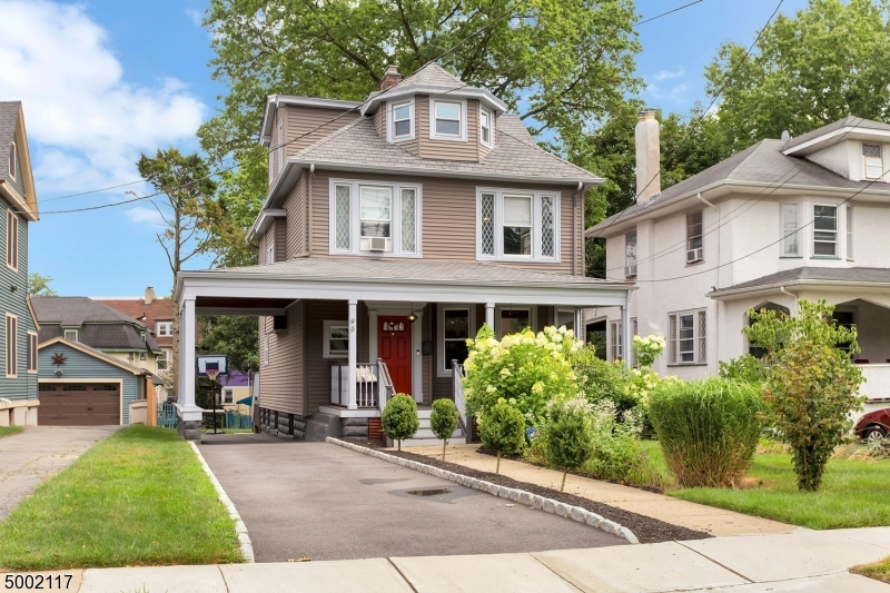 7BR Colonial