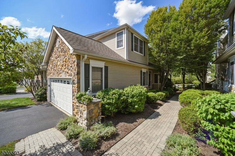 Photo of home for sale at 66 WINGED FOOT DR, Livingston Twp. NJ