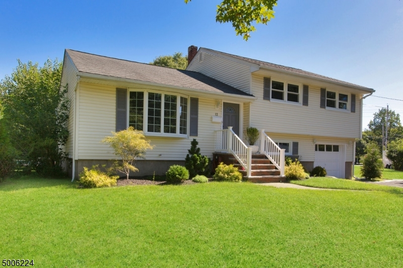 Photo of home for sale at 12 ROSE TER, Wayne Twp. NJ