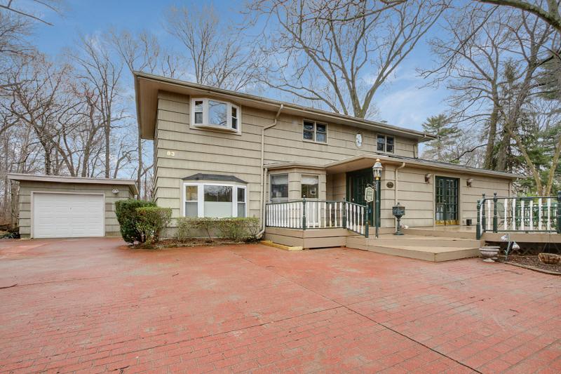 Property for sale at 083 GLEN RD, Mountain Lakes Borough,  NJ 07046