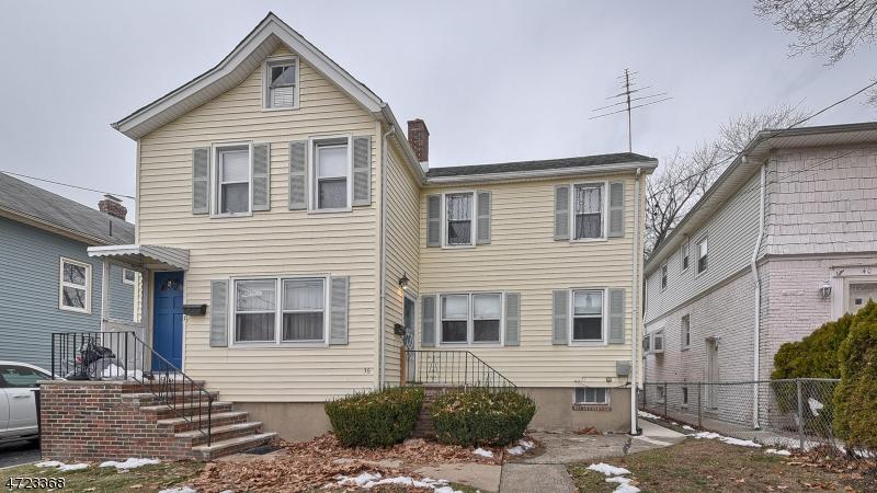 36 Thomas St, Bloomfield Township, NJ 07003