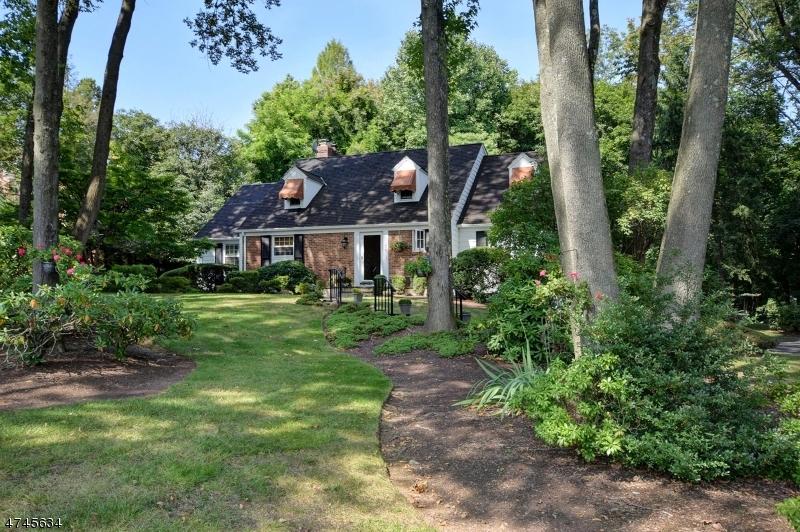 Property for sale at 585 Hillside Ave, Mountainside Boro,  NJ  07092