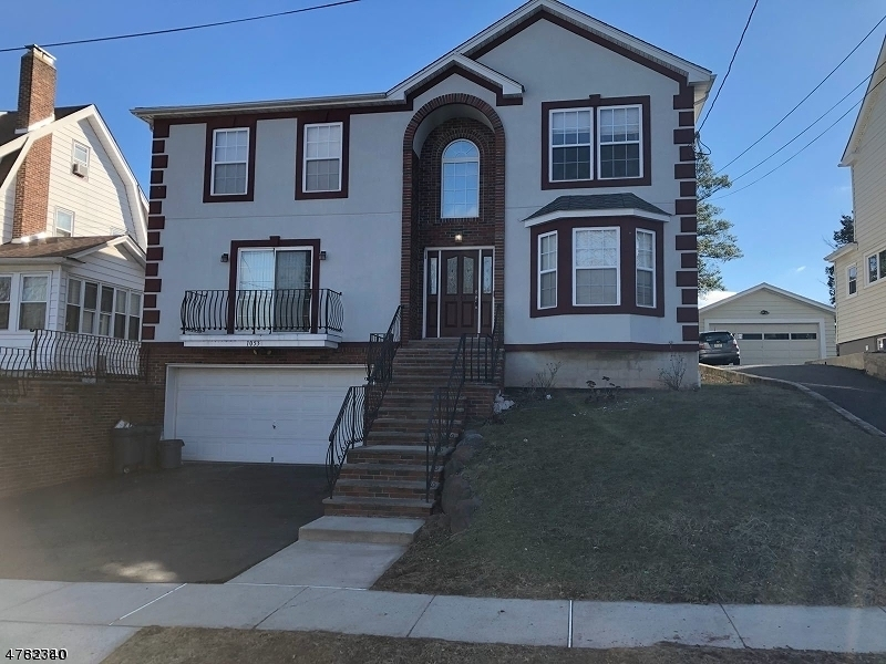 Property for sale at 1053 Bertram Ter, Union Twp.,  NJ  07083