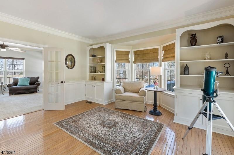 6 Oxford Rd Mount Olive Twp., NJ 07828 - MLS #: 3453260