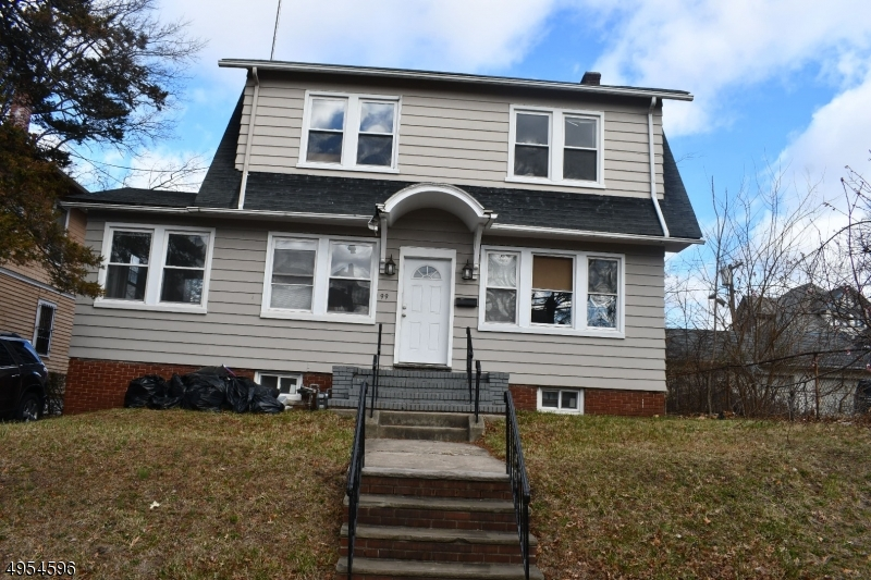 Photo of home for sale at 99 RENNER AVE, Newark City NJ