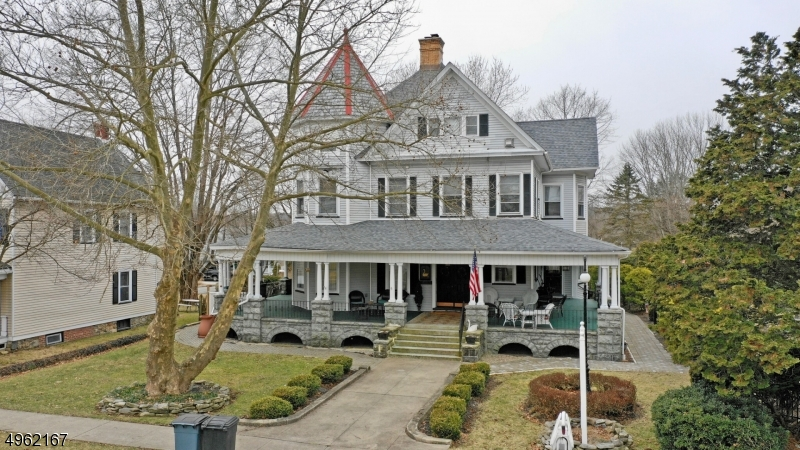 Photo of home for sale at 110 MAIN ST, Stanhope Boro NJ