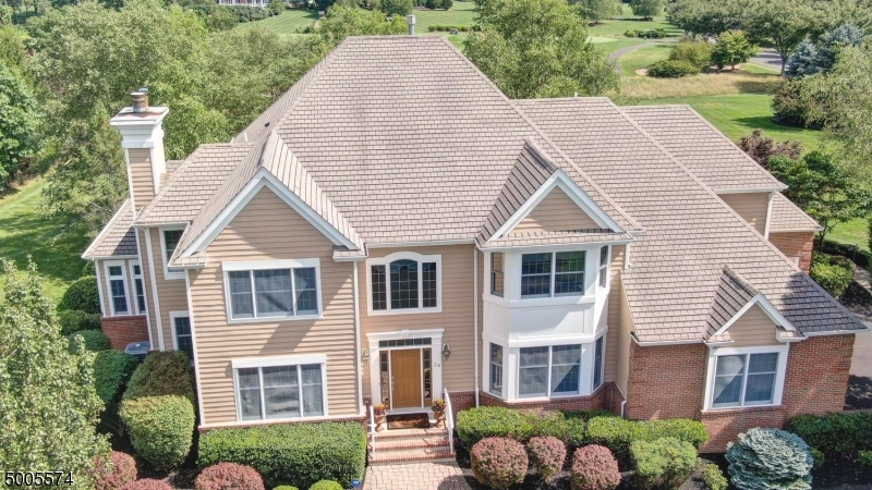 Photo of home for sale at 24 CLUBHOUSE DR, Readington Twp. NJ