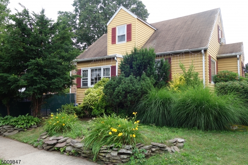 Photo of home for sale at 33 MT PROSPECT AVE, Clifton City NJ