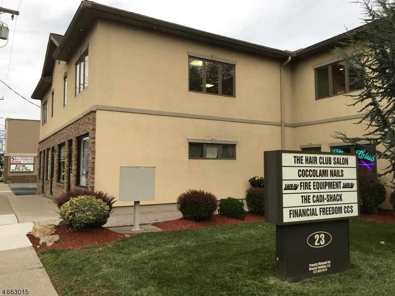 Photo of home for sale at 23 Paterson Hamburg Tpke, Riverdale Boro NJ