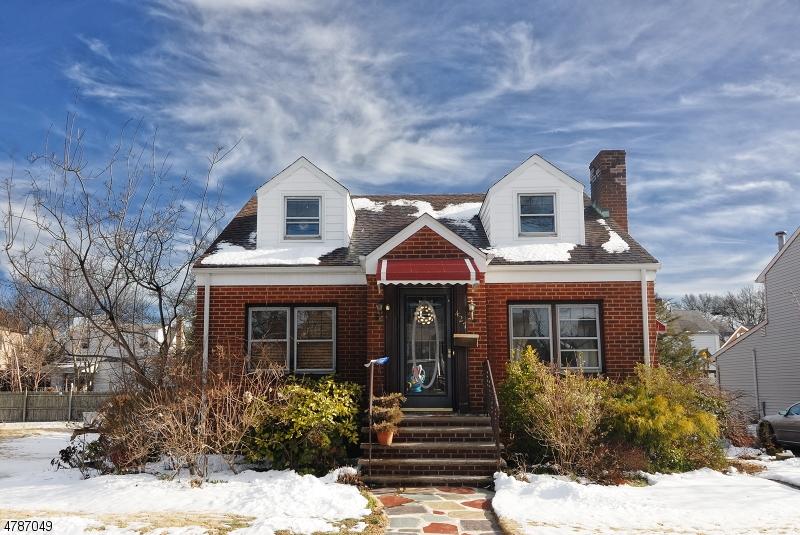 Property for sale at 427 Myrtle Ave, Garwood Boro,  NJ  07027