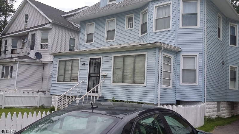 96 BEECH ST East Orange City, NJ 07018 - MLS #: 3478261
