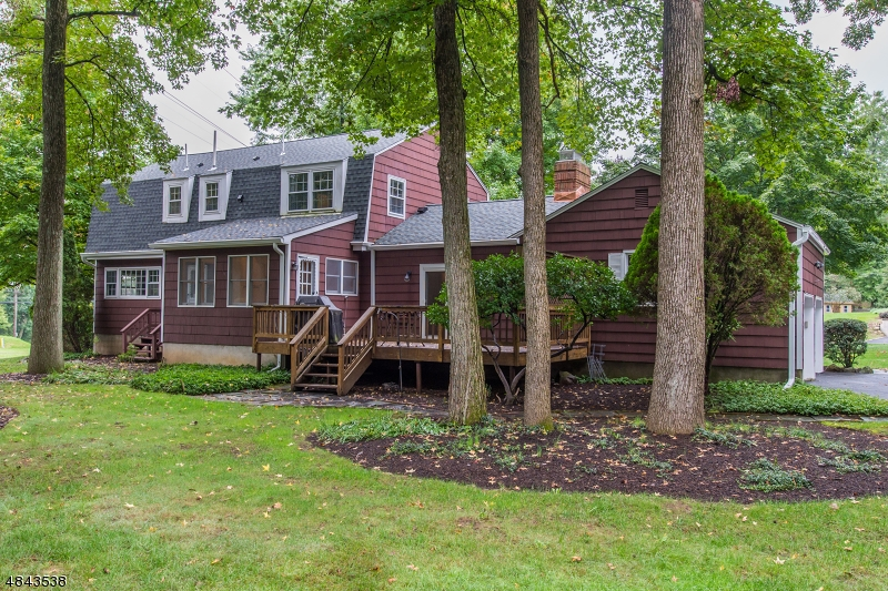 260 PARK AVE North Caldwell Boro, NJ 07006 - MLS #: 3508461