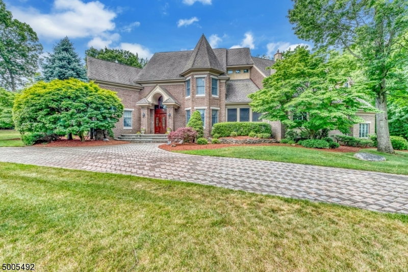 Photo of home for sale at 38 SURREY LN, Mahwah Twp. NJ