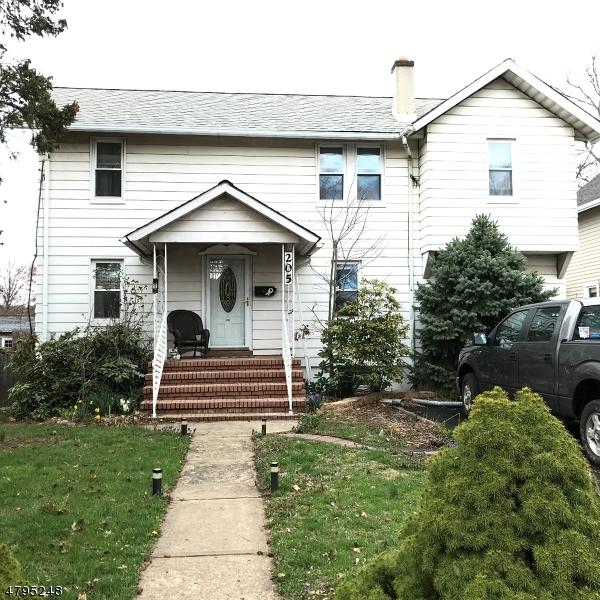 205 Lincoln Blvd Middlesex Boro, NJ 08846 - MLS #: 3463862