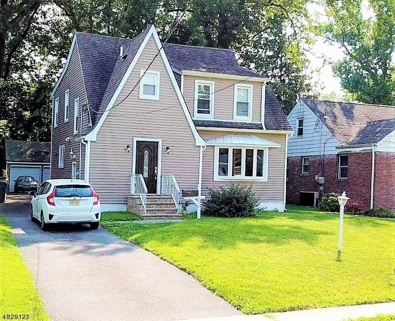 Photo of home for sale at 288 GARDEN ST, Englewood City NJ