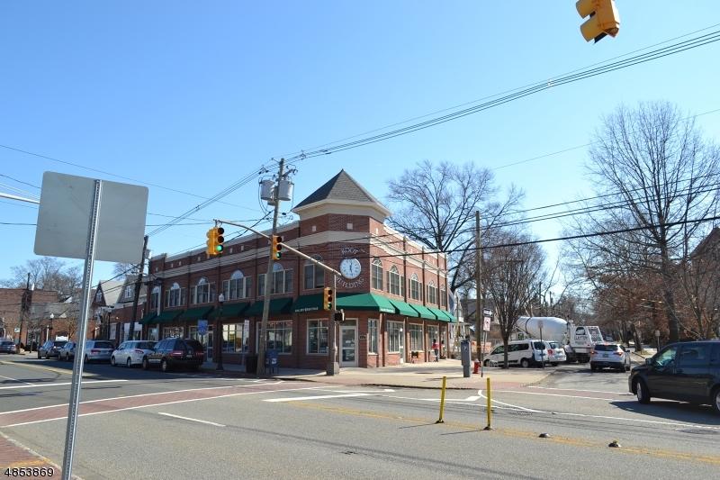 439 W SOUTH AVE Westfield Town, NJ 07090 - MLS #: 3516962
