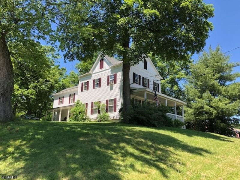 Photo of home for sale at 84 MILL ST, Newton Town NJ