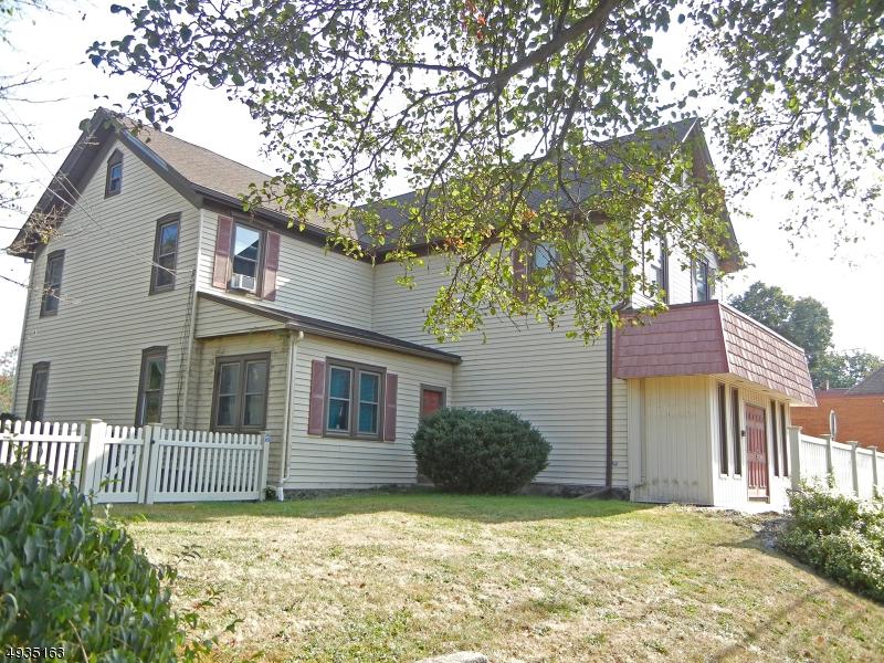 Photo of home for sale at 136 MAIN ST, Readington Twp. NJ