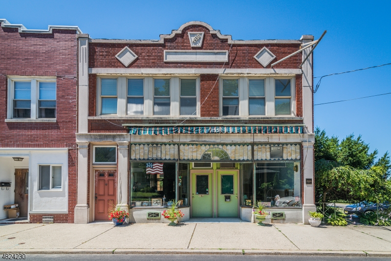 Photo of home for sale at 155 MAIN ST, Franklin Boro NJ