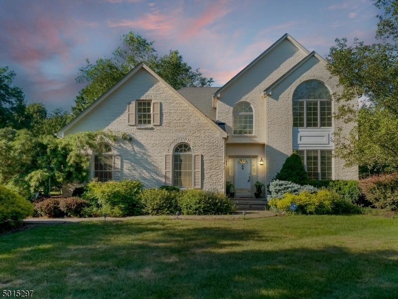 Photo of home for sale at 48 WOODVIEW DR, Montgomery Twp. NJ