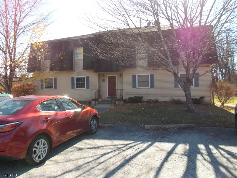 Photo of home for sale at 254 Sussex County Road 653, Montague Twp. NJ