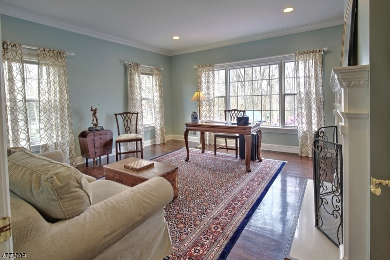 5 Forest View Dr Peapack Gladstone Boro, NJ 07934 - MLS #: 3442363