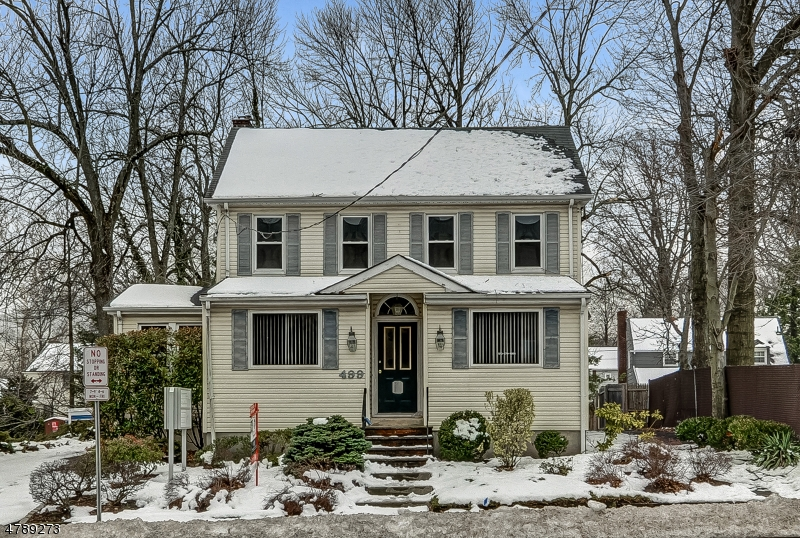 Property for sale at 499 Morris Ave, Springfield Twp.,  NJ  07081