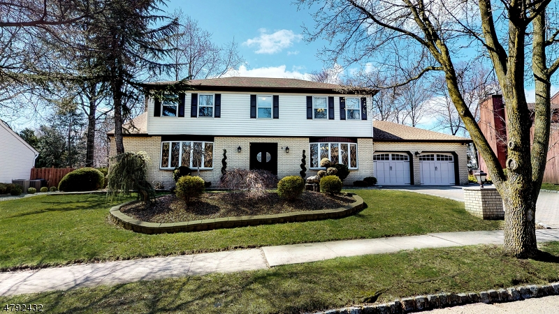 8 Kimberly Ct Springfield Twp., NJ 07081 - MLS #: 3461163