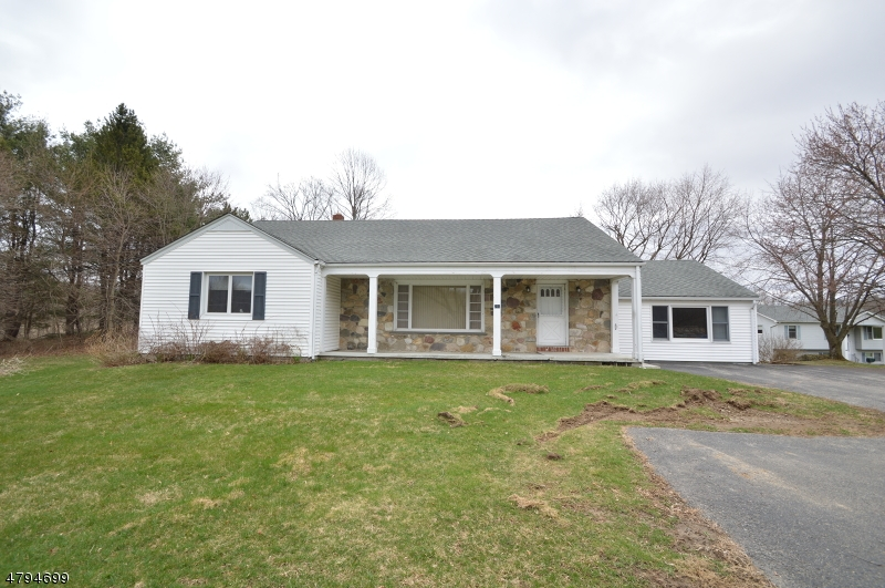 210 State Route 284 Wantage Twp., NJ 07461 - MLS #: 3461863