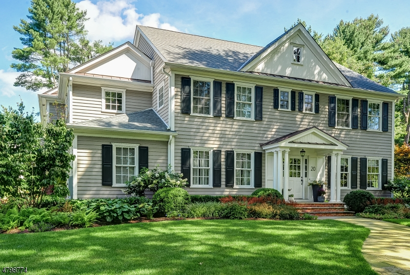 Property for sale at Chatham Twp.,  New Jersey 07928